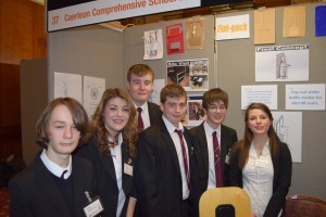 37 Caerleon School 2 1