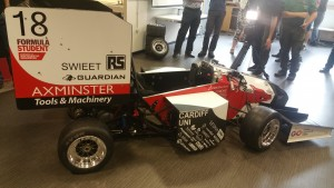 Race car 2016